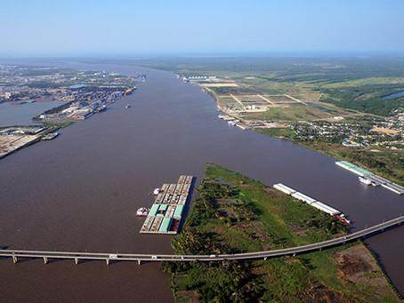La APP del río Magdalena no se dará en este Gobierno