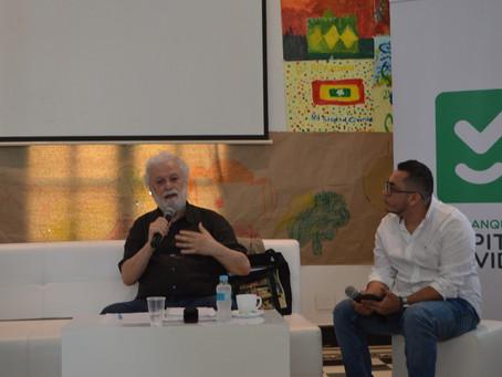 """¿Es Barranquilla """"una ciudad para los niños"""" como la plantea Francesco Tonucci?"""