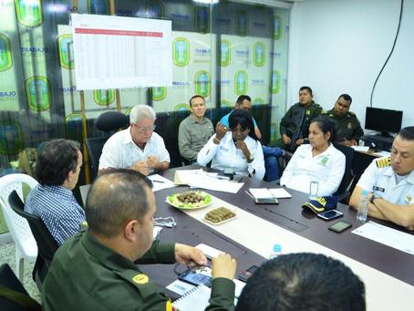 Por inseguridad, Alcalde de Soledad pedirá presencia del ejército en el municipio