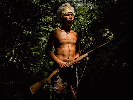 Tikunas: La política de los clanes