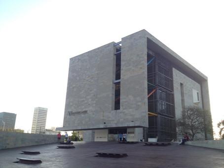 Aprueban comisión para verificar estado del Museo del Caribe de Barranquilla