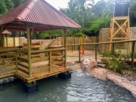 La Finca llegó al Zoo de Barranquilla