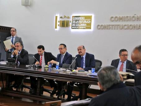 """""""Hemos dado un paso fundamental"""": Eduardo Verano sobre la Ley de Regiones"""
