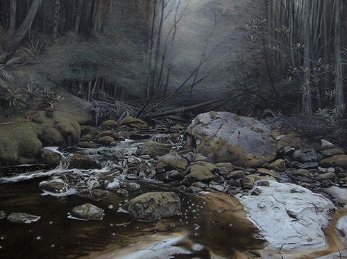 Detention River near Milabena 500 Pixels