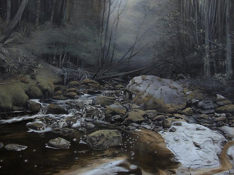 Hoyt_David_Detention River near Milabena