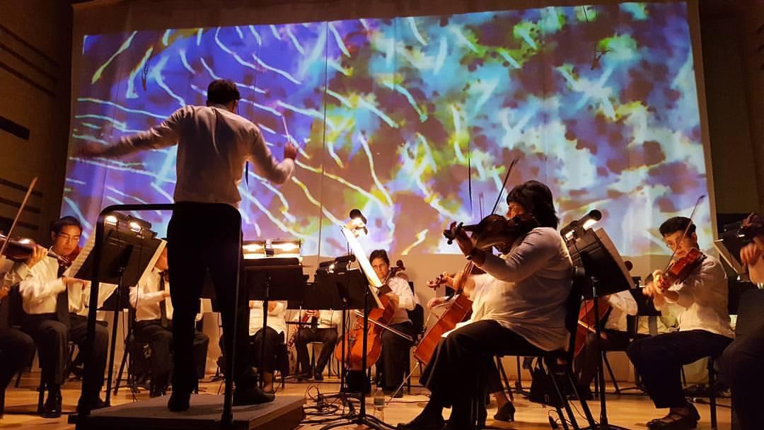 Jacksonville Symphony Performance