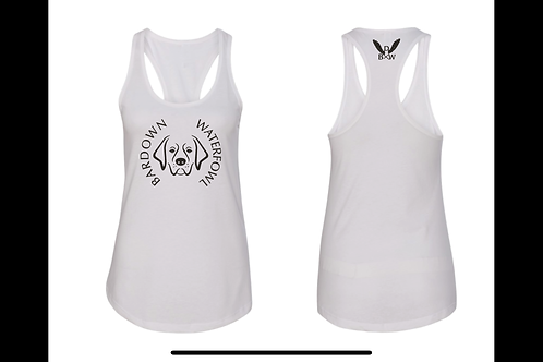 Woman's Bardown Tank