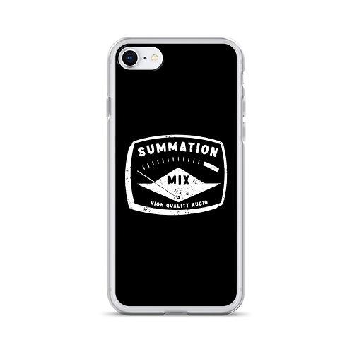 iPhone Case (Black)