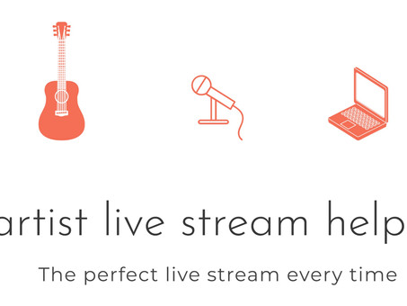 Don't Start Your Next Live Stream Without Reading This First!