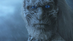 Ross Mullan, The Whitewalker