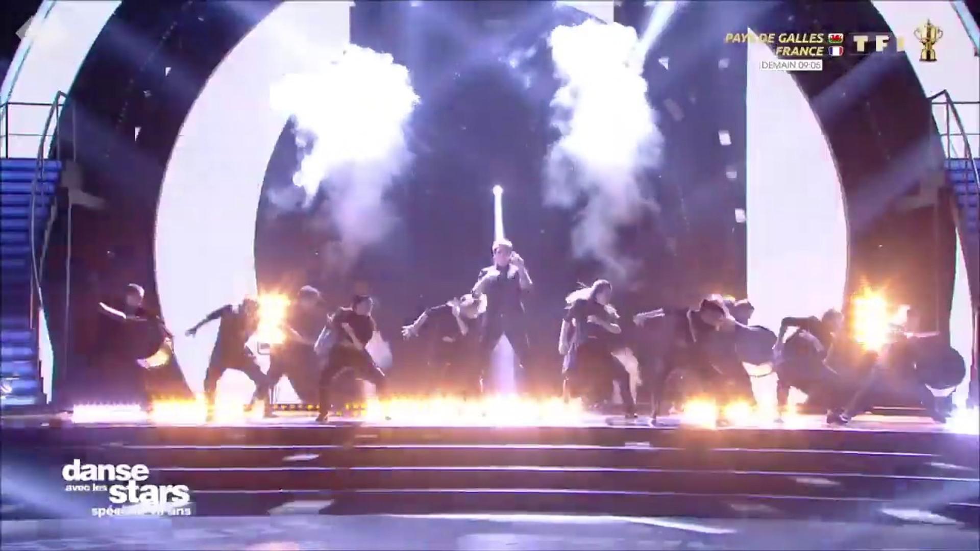 RB Dance Company - DANSE AVEC LES STARS