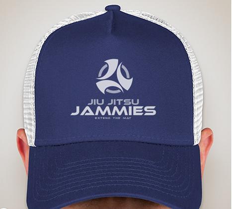 Jammies Logo Lid