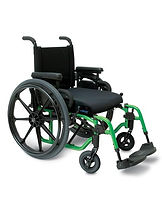 Pride Litestrean XF Manual Wheelchair