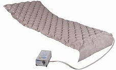 Alternating Pressure Mattress Overlay