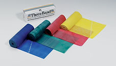 TheraBand Therapy Products