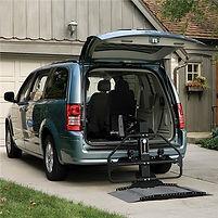 Bruno Joey Vehicle Lift