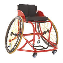 Top End Schulte 7000 R1 Wheelchair
