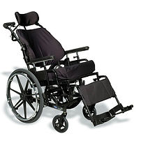 Invacare Concept 45 Tilt Chair