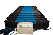 Salute DX Low Airloss Mattress