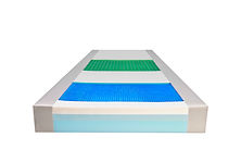 Geo-Matrix G1 Dual Zone Mattress
