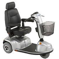 Invacare Pegasus 3 Wheel Scooter