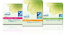 TENA Womens Incontinence Pads