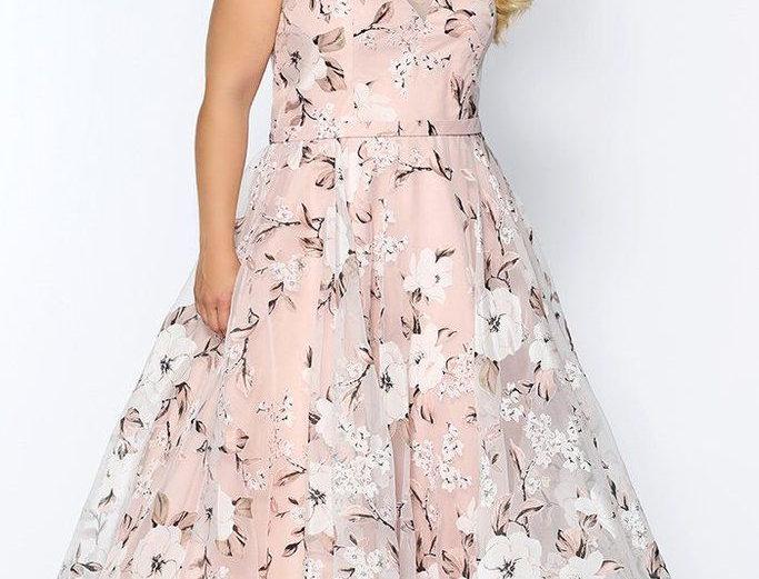 Romantic Affair Formal Dress