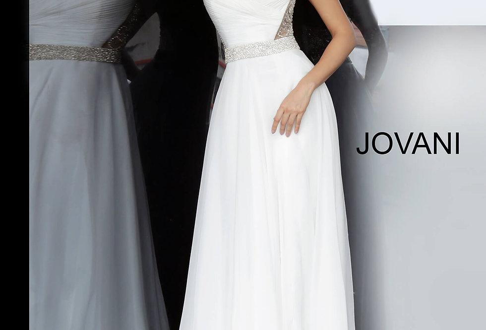 Jovani Flowing Long Dress 00457