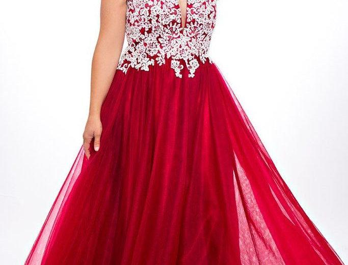 Fairy Tale Prom Dress