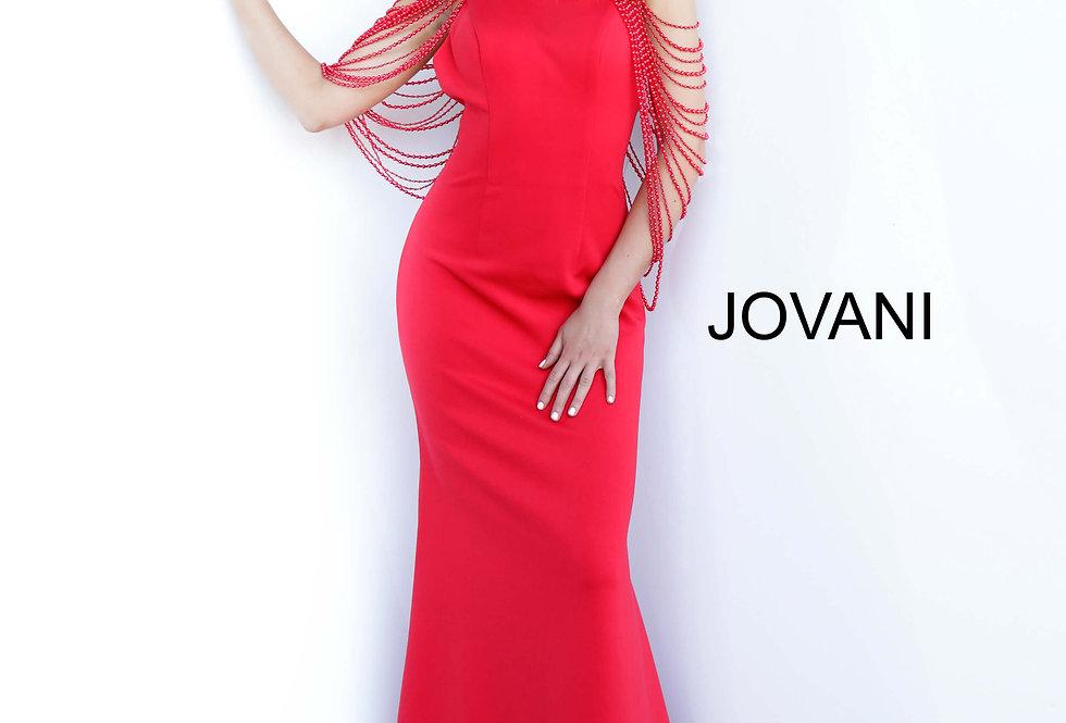 Jovani Off The Shoulder Dress 3549
