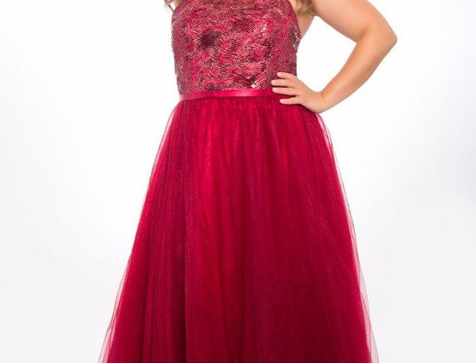 After Dark Prom Dress SC7297