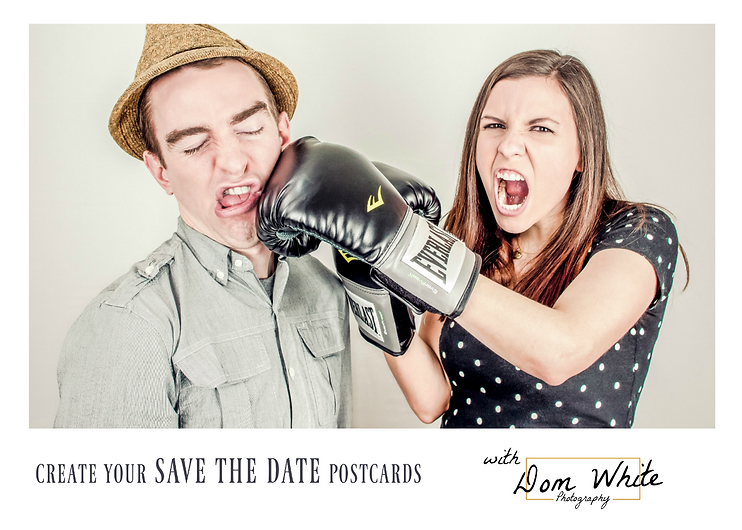 Wedding Photography - Emma and Ryan
