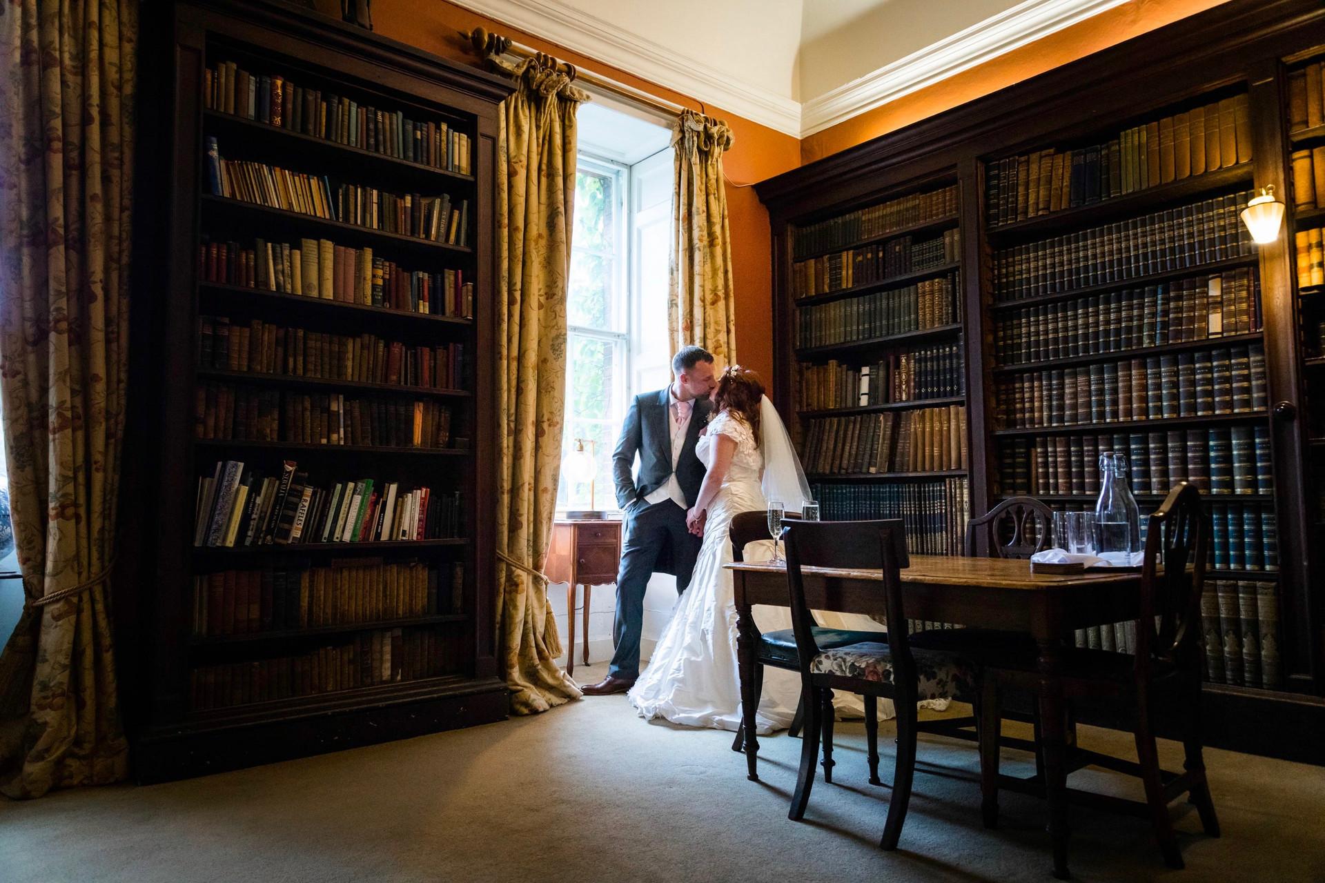 Jemma and Gareth's Wedding