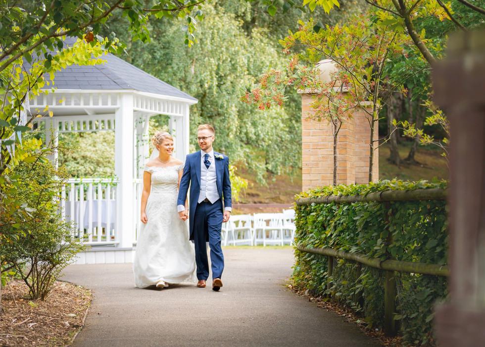 Chloe and Declan's Wedding