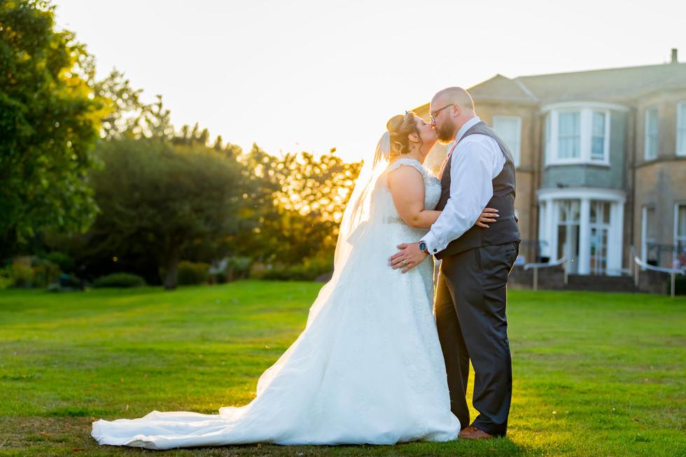 Natasha and Wedding