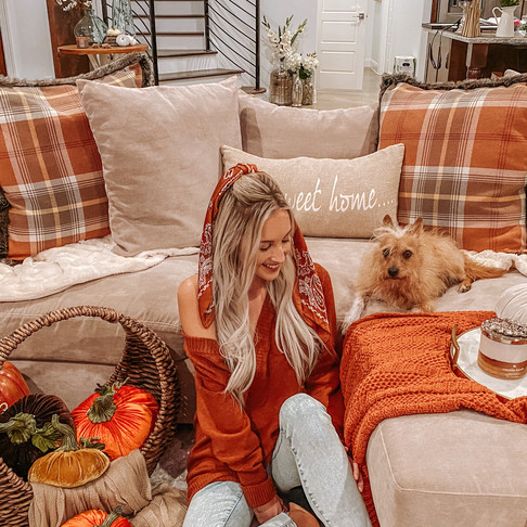 Fall Home Favorites 2020 + Decorate With Me