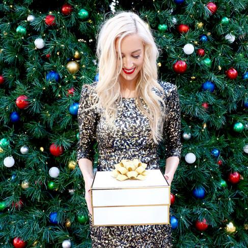My Christmas Wish List 2017