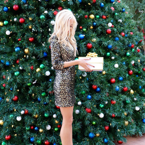 What to Wear: Outfit Ideas for every Holiday Party