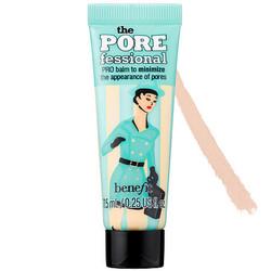 Make Up Primer # 2: Pore-fessional
