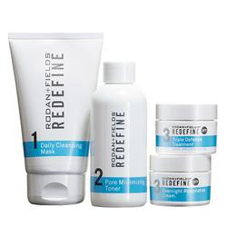Daily Skincare Regimen