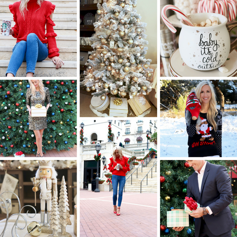 Holiday Blog Post Round Up: A Look Back at My Favorites