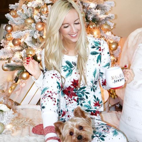 THE cutest Christmas Pajamas 2017 & Where to Buy Them