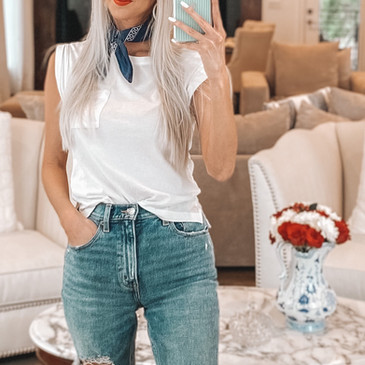 July Seasonal Living: Festive Outfit Ideas for the 4th