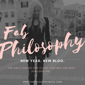 Welcome to Fab Philosophy