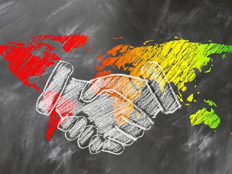 インド人材紹介企業との業務提携契約締結