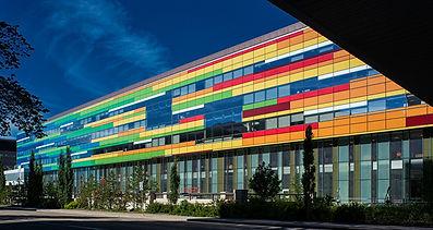 U of Alberta Faculty of Rehabilitation.j
