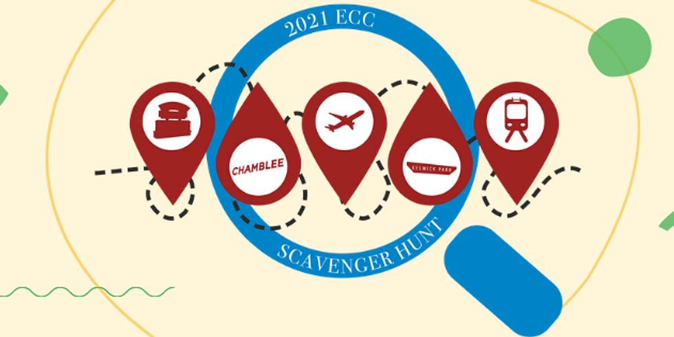 2021 ECC Scavenger Hunt