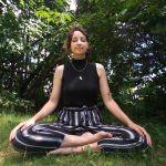 Journée zen chez Rosalie, 4 juillet