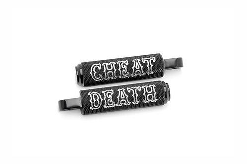 CHEAT DEATH FOOTPEGS