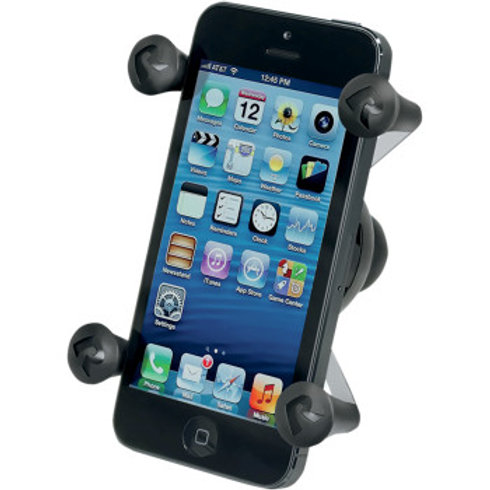 "Universal X-Grip® Cell Phone Cradle with 1"" Ball"